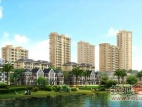 出售河畔花城洋房 148.4平米 4室2廳2衛 155萬