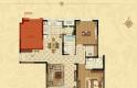 星雨華府三室二廳二衛 131平方