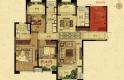 星雨華府四室二廳一衛 156平方