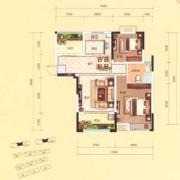 二室二厅一卫 89平方 二室二厅一卫 89平方