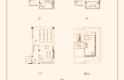 九里香頌戶型圖