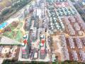 水沐明悅府 2020年10月施工進度航拍