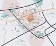 雅居乐·富春山居 区位图