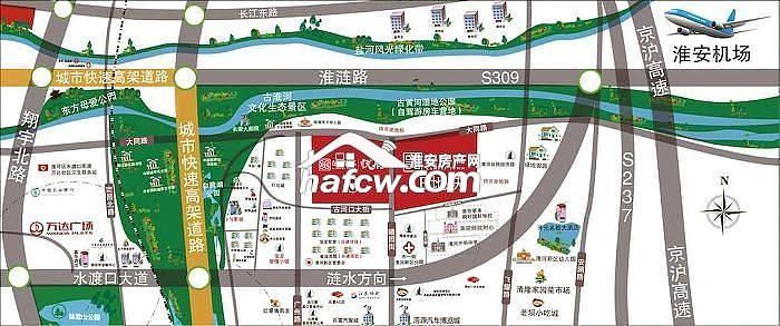 金辉城 效果图