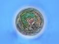 綠地·九里香頌 航拍VR全景720全景看房
