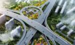 市区内环<em>高架</em>(快速路一期)即将建成通车